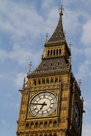 London England 2011