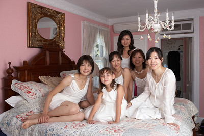 Chuan Pre-Wedding - September 18, 2010