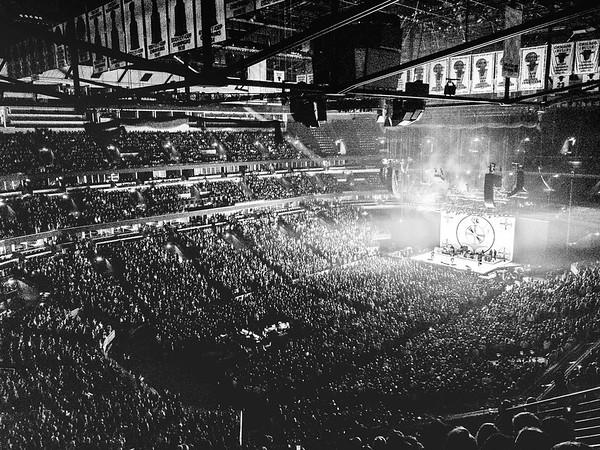 John Mayer in Chicago