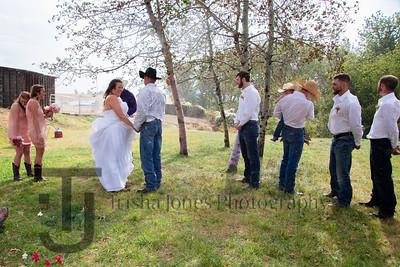Masolo Wedding