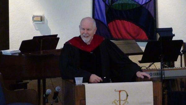 2011-01-02 St Thomas Service