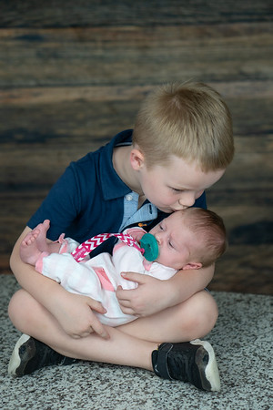 Paislee Newborn