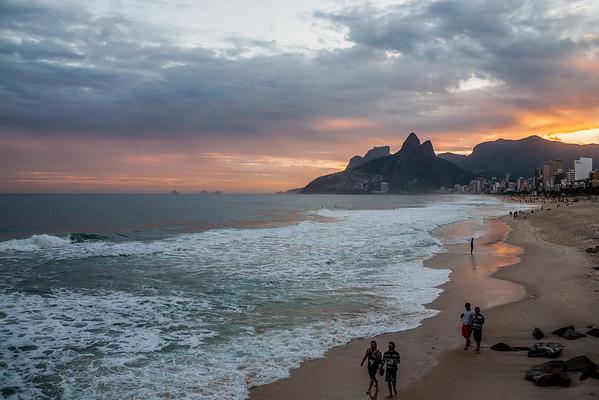 Rio de Janeiro, Brazil | 10 Photos