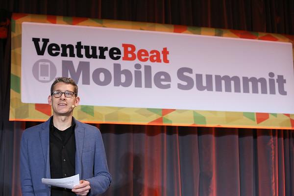 2013 VB MobileSummit  2013 VentureBeat