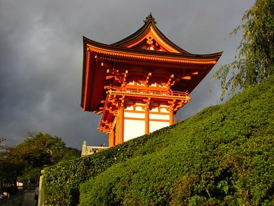 Kyoto October 2007