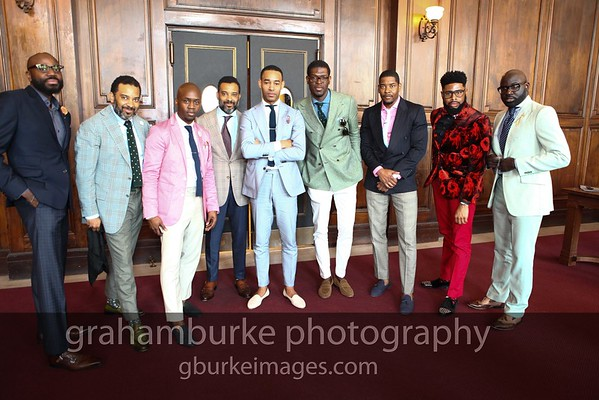 Southern Gentlemen of Style