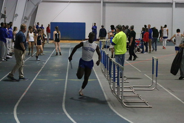Fred Hardy Indoor Track Invitational