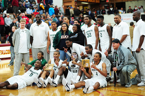 Lincoln vs St Edwards (OH), Holiday Classic, 12-30-10
