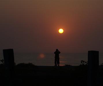 Sun in Frame