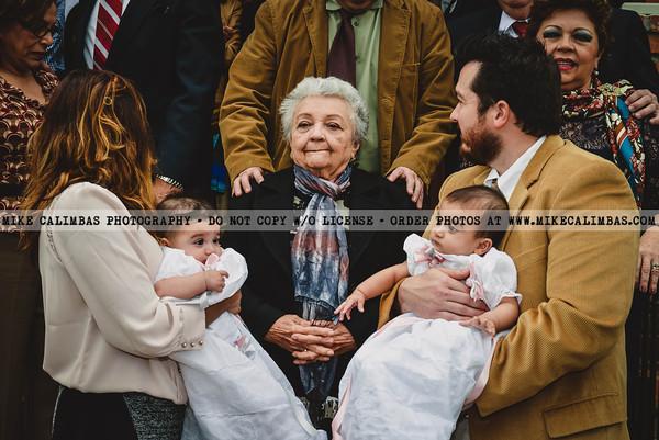 DeSouza, Rowena A - Family Portraits