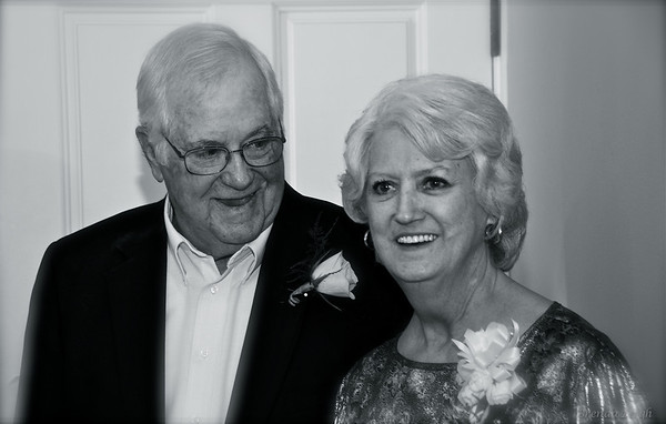 Larry & Pat's 50th Anniversary