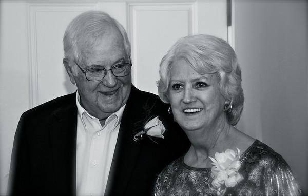 Larry & Pat Brown