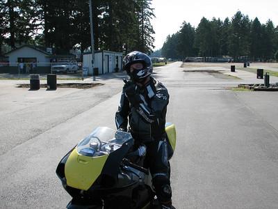 Pacific Raceways - Mike Sullivan School - May 31
