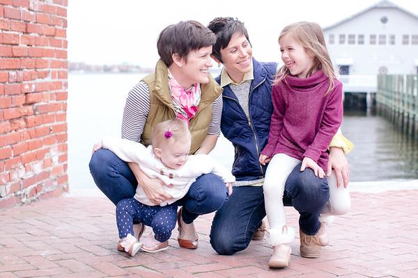 Danyell Family
