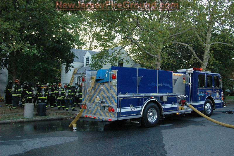9-7-2010 (Gloucester County) PAULSBORO 344 Nassau Ave- All Hands Dwelling