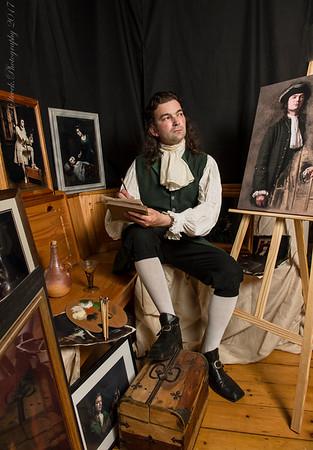 Der Rosenkavalier - Man of the Arts