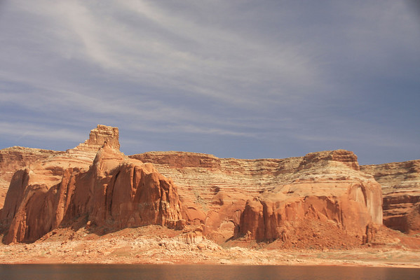 Lake Powell & Rainbow Bridge - Utah