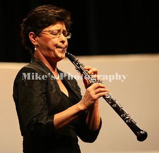 Pine Bluff Symphony March 2013