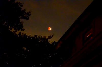 2015-09-27 - Super Blood Moon