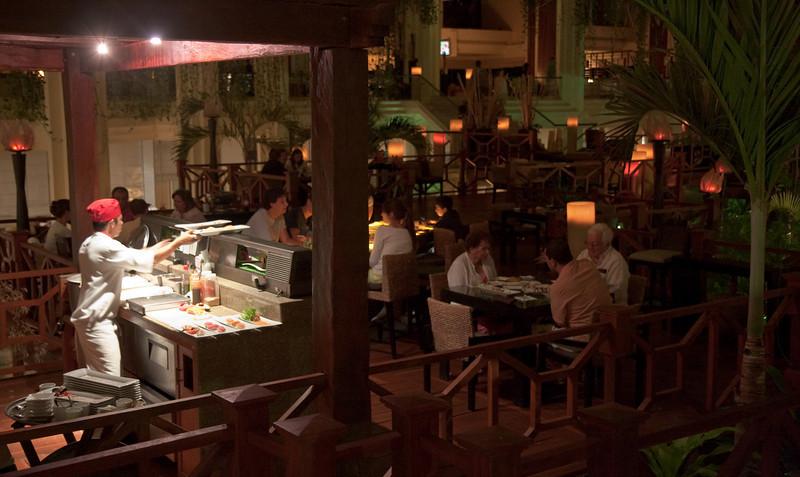 Hotel in Cancun