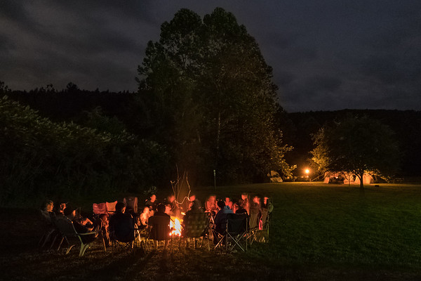 Indian Hollow Campfire Fellowship