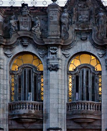 García Lorca  Grand Theatre Complex