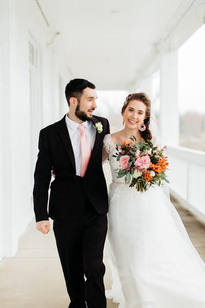 Underwood Wedding