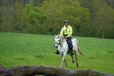 Cholsey Ride 23rd May 2021