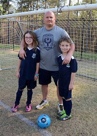 Smith Spring Soccer 2017