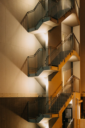 repeat stairs