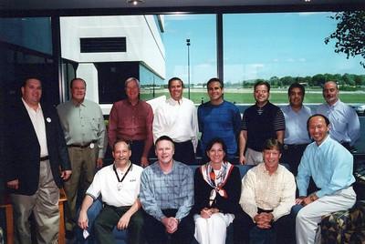 4-25-2004 CFI Executive Management & Shareholders Meeting