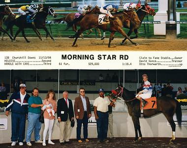 MORNING STAR RD - 11/13/1994