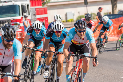 Twin Falls Old Town Criterium, July 7, 2018