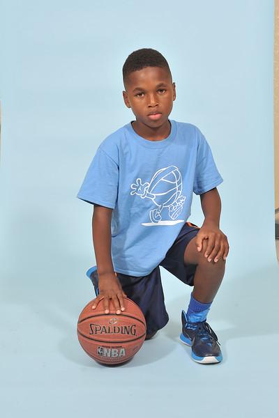 Chavis Basketball 7-23-15