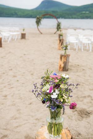 2021 Wedding Flowers  - Wildflowers