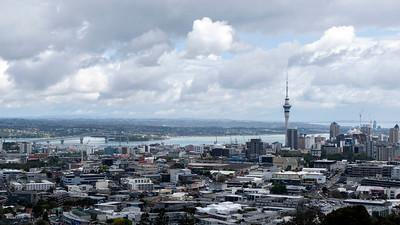 Auckland 2018