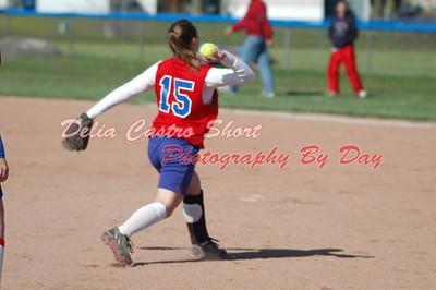 St. Clair JV Softball Ag. Utica Ford II