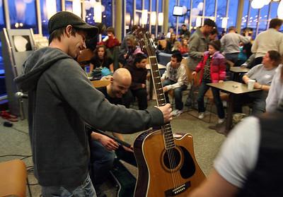 2009-01-25 - Extreme Worship