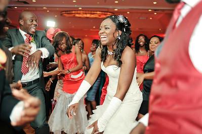 N'douba Wedding - Photos by Ed