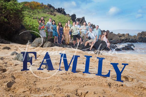 Kinnamon Family