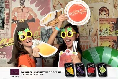 Ponthier: Une Histoire De Fruit