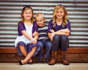 2014.12.06 - Mason Family
