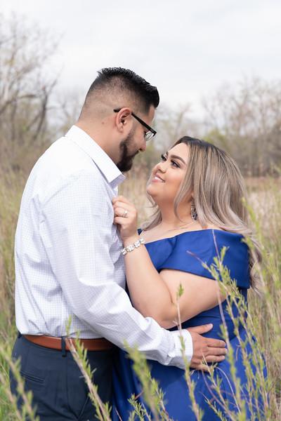 The Engagement of Brianna & Eddie