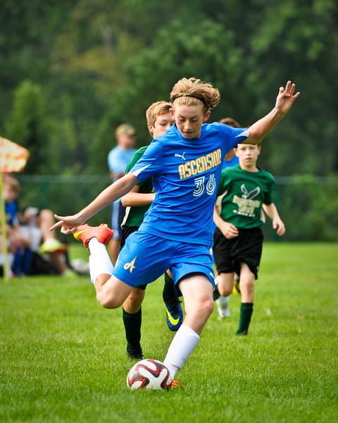 Ian Soccer