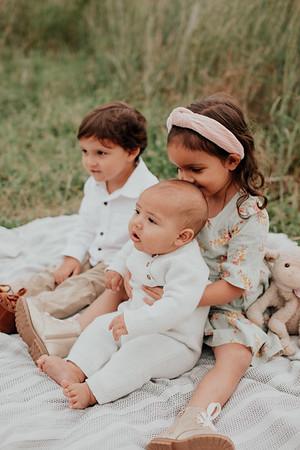 Gonzalas family 2020