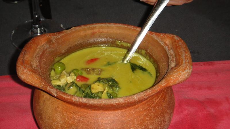 [20110827] Dinner @ Tamarind Springs-Ampang (34).JPG