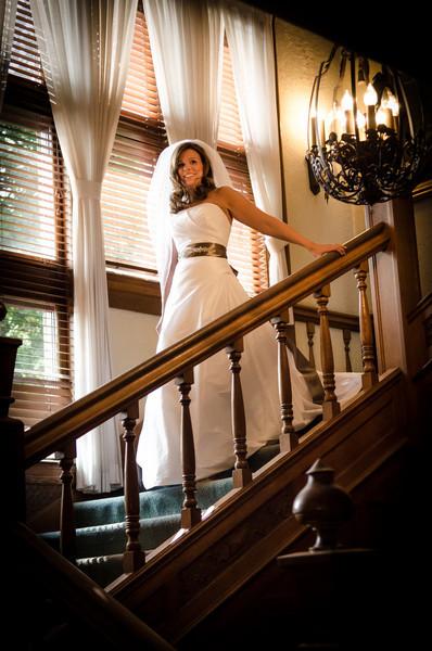 Lars & Alisa Wedding Photos - Edits