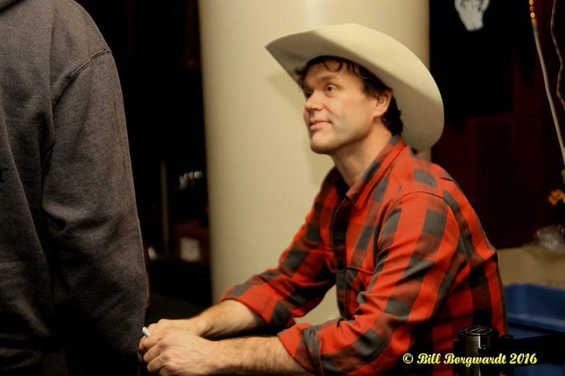 Corb Lund at Jubilee Auditorium Edmonton 231