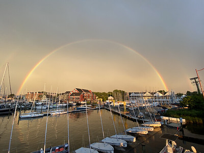 June 25-27 Annapolis Rainbow / The Capital Front Page
