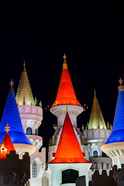 Excalibur Las Vegas Hotel & Casino